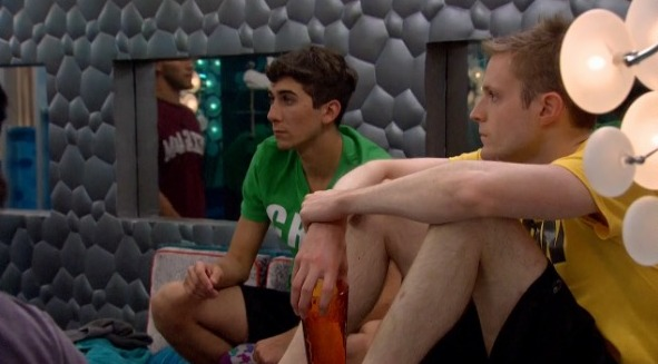 Big Brother 2015 Spoilers – Battle of the Block Results – Week 2