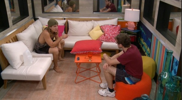 Big Brother 2015 Spoilers – Live Feeds – 6:30:2015 – 10