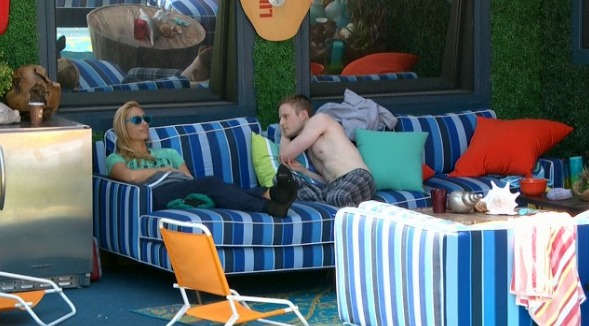 Big Brother 2015 Spoilers – Live Feeds – 6:30:2015 – 14