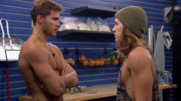 Big Brother 2015 Spoilers – Live Feeds Recap – 7:1:2015 – 4