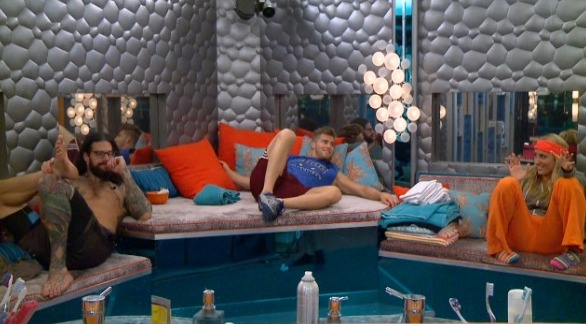 Big Brother 2015 Spoilers – Live Feeds Recap – 7:2:2015 – 10