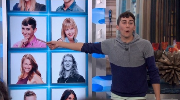 Big Brother 2015 Spoilers – Live Feeds Recap – 7:2:2015 – 6