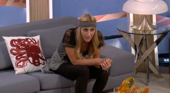 Big Brother 2015 Spoilers – Live Feeds Recap – 7:3:2015 – 2