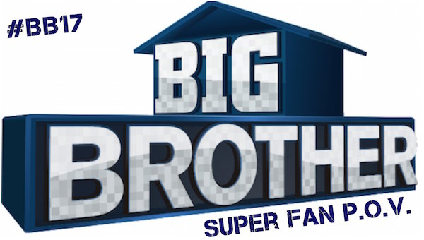 Big Brother 2015 Spoilers – Super Fan POV Logo