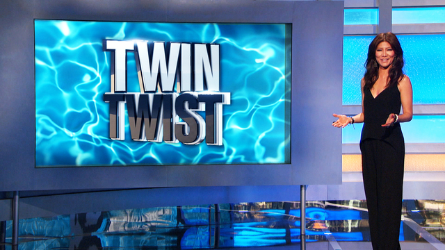 Big Brother 2015 Spoilers – Twin Twist Revealed