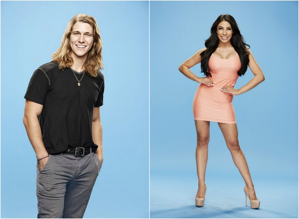 Big Brother 2015 Spoilers – Week 1 Eviction Poll