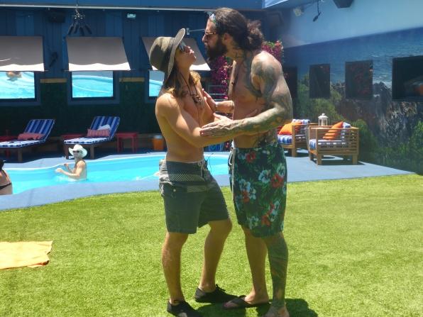 Big Brother 2015 Spoilers – Week 1 HoH Photos 15