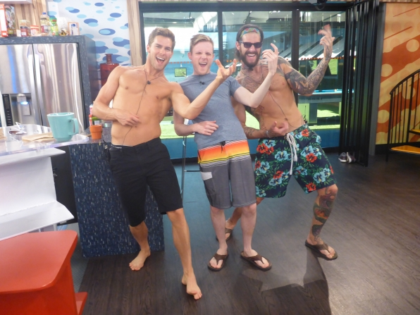 Big Brother 2015 Spoilers – Week 1 HoH Photos 3
