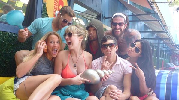 Big Brother 2015 Spoilers – Week 2 HoH Photos 12