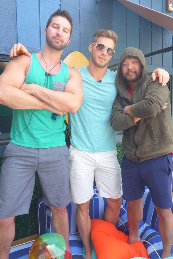 Big Brother 2015 Spoilers – Week 2 HoH Photos 13