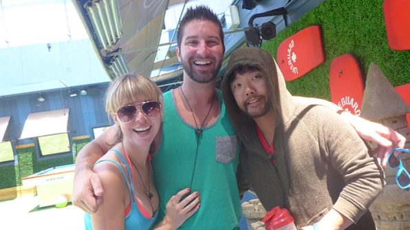 Big Brother 2015 Spoilers – Week 2 HoH Photos 4