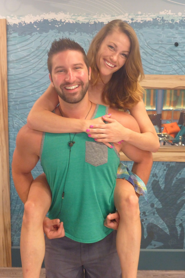 Big Brother 2015 Spoilers – Week 2 HoH Photos 6