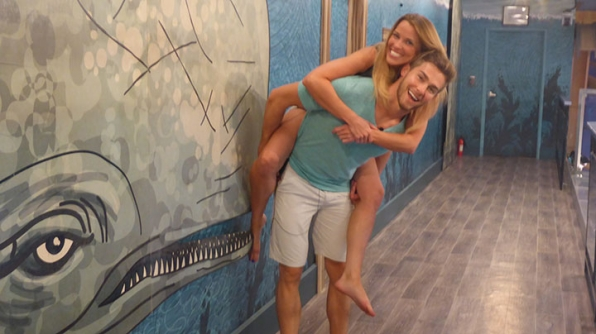 Big Brother 2015 Spoilers – Week 2 HoH Photos 8