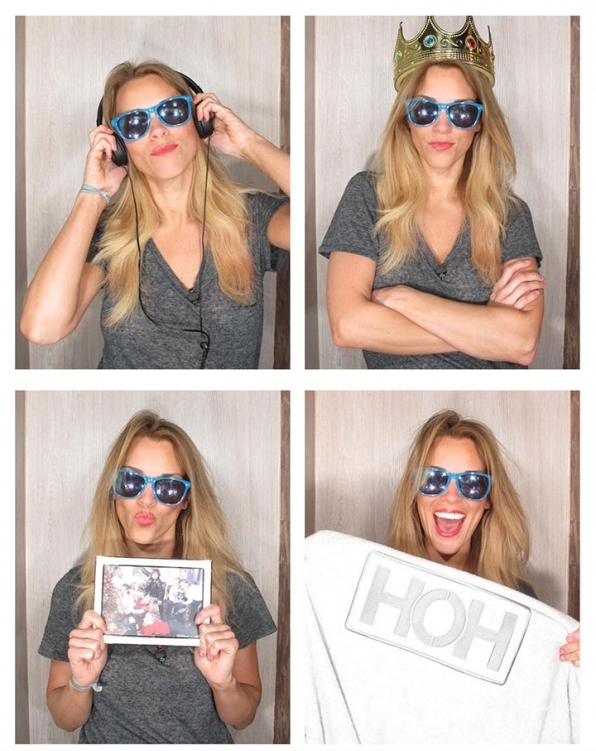 Big Brother 2015 Spoilers – Week 2 Photo Booth 16