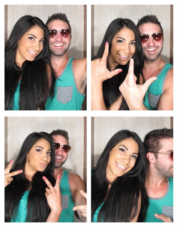 Big Brother 2015 Spoilers – Week 2 Photo Booth 4
