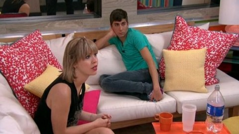 Big Brother 2015 Spoilers - Week 3 Battle of the Block Results