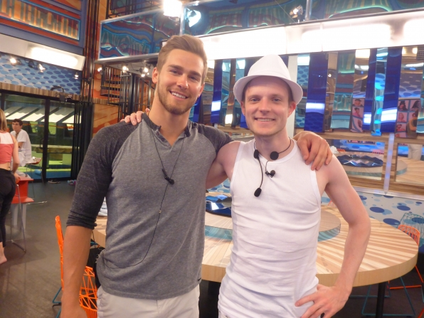 Big Brother 2015 Spoilers – Week 4 HoH Photos 10