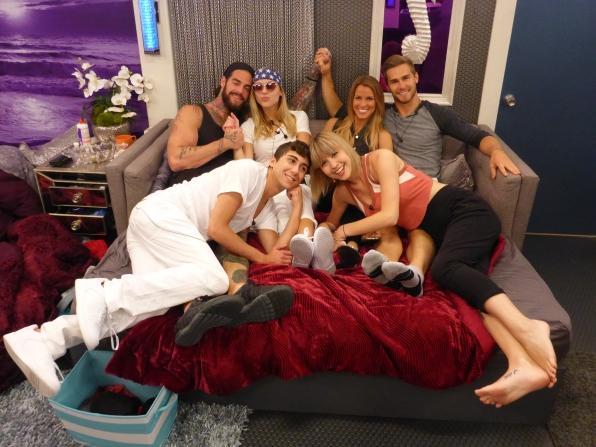 Big Brother 2015 Spoilers – Week 4 HoH Photos 12