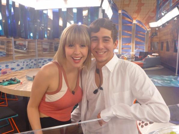 Big Brother 2015 Spoilers – Week 4 HoH Photos 6