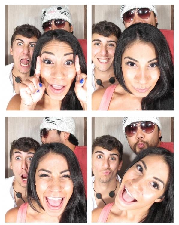 Big Brother 2015 Spoilers – Week 4 Photo Booth