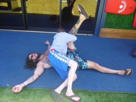 Big Brother 2015 Spoilers - Week 6 Power Rankings