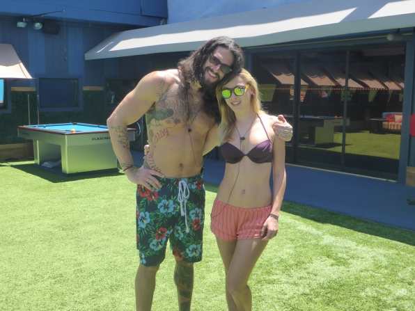 Big Brother 2015 Spoilers – Week 5 HOH Photos 9
