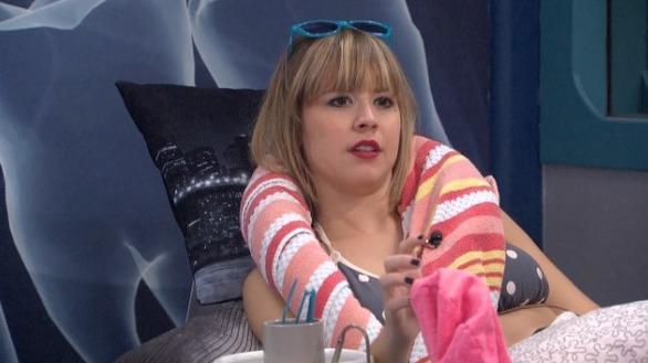 Big Brother 2015 Spoilers – 8-11-2015 Live Feeds Recap 2