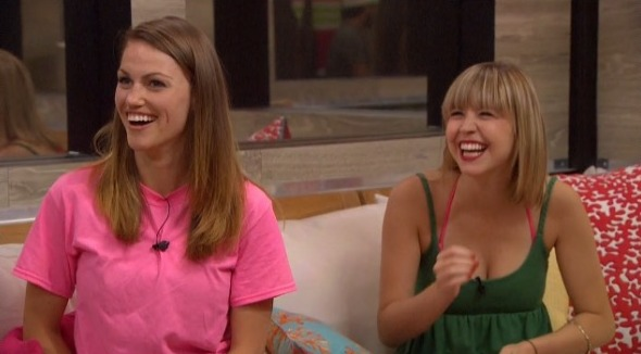 Big Brother 2015 Spoilers – Episode 25 Sneak Peek