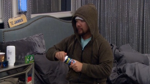 Big Brother 2015 Spoilers – 8-21-2015 Live Feeds Recap 2