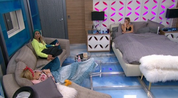 Big Brother 2015 Spoilers – 8-23-2015 Live Feeds Recap 3