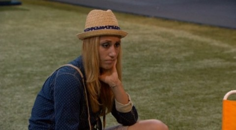 Big Brother 2015 Spoilers - Week 9 Power of Veto Ceremony
