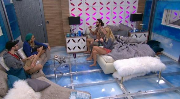 Big Brother 2015 Spoilers – 8-25-2015 Live Feeds Recap 4