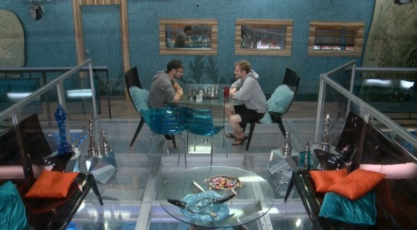 Big Brother 2015 Spoilers – Week 9 Eviction Show Recap