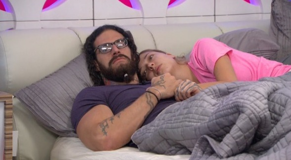 Big Brother 2015 Spoilers – 8-26-2015 Live Feeds Recap 6