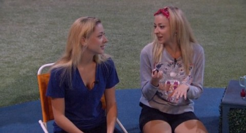 Big Brother 2015 Spoilers - 8-3-2015 Live Feeds Recap 9