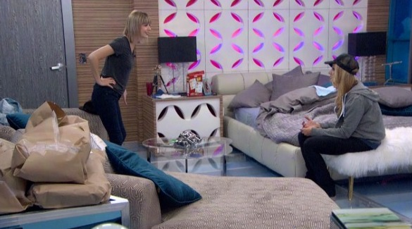 Big Brother 2015 Spoilers – 8-30-2015 Live Feeds Recap 3