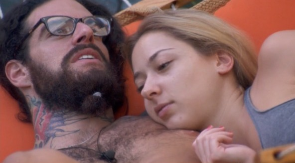 Big Brother 2015 Spoilers – 8-30-2015 Live Feeds Recap 6