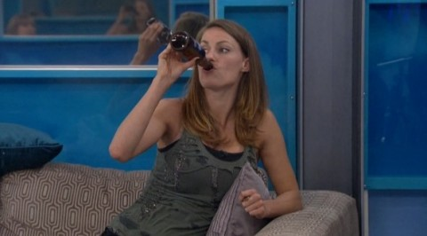 Big Brother 2015 Spoilers - 8-4-2015 Live Feeds Recap 9