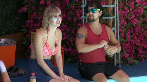 Big Brother 2015 Spoilers – 8-4-2015 Live Feeds Recap