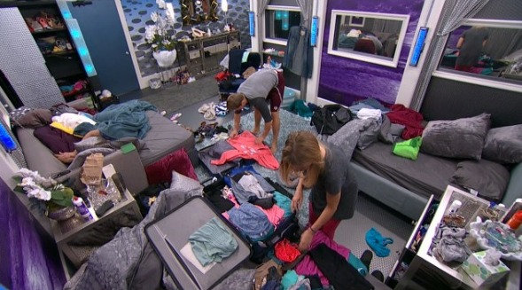 Big Brother 2015 Spoilers – 8-5-2015 Live Feeds Recap 9