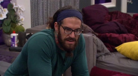 Big Brother 2015 Spoilers – 8-6-2015 Live Feeds Recap 10