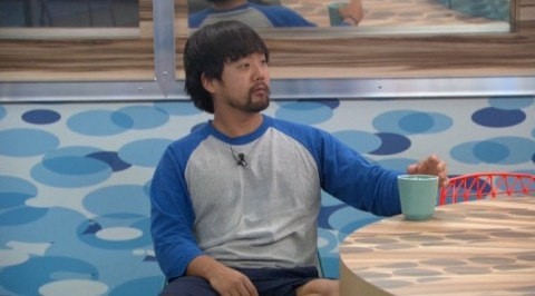 Big Brother 2015 Spoilers - 8-8-2015 Live Feeds Recap 6