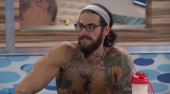 Big Brother 2015 Spoilers – 8-9-2015 Live Feeds Recap 3