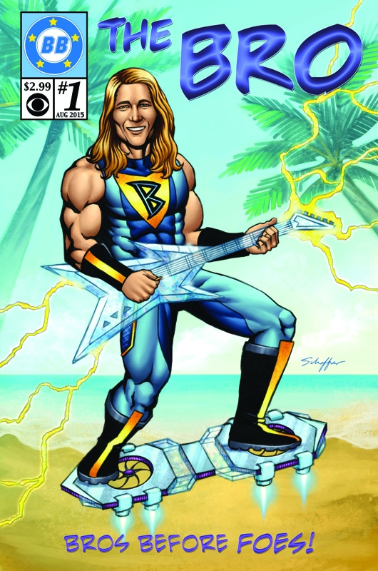 Big Brother 2015 Spoilers – Comic Book Covers – Jace