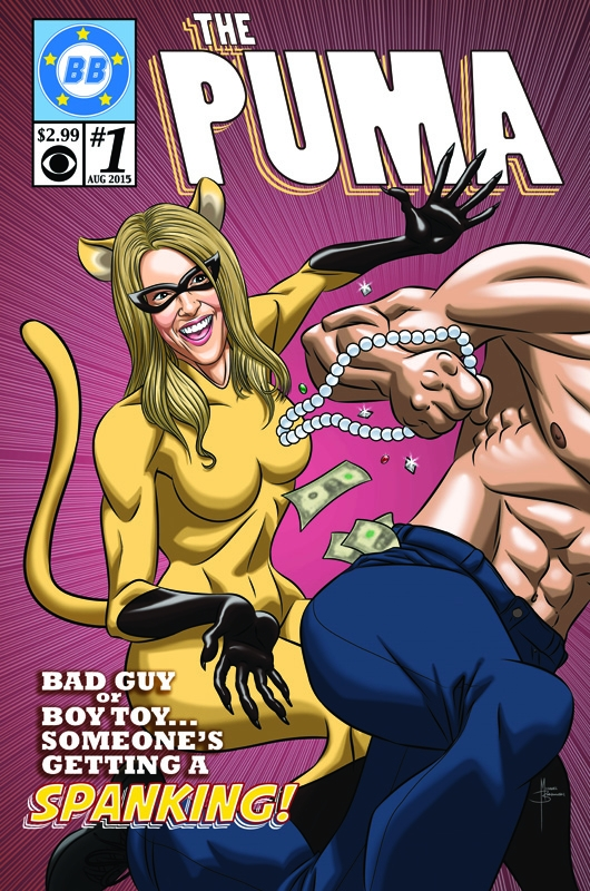 Big Brother 2015 Spoilers – Comic Book Covers – Shelli