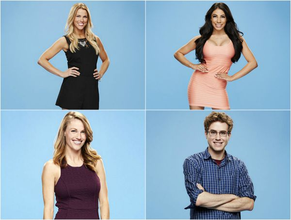 Big Brother 2015 Spoilers – Jury Competition Results