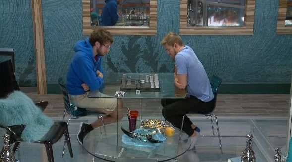 Big Brother 2015 Spoilers – Pawn Piece 2
