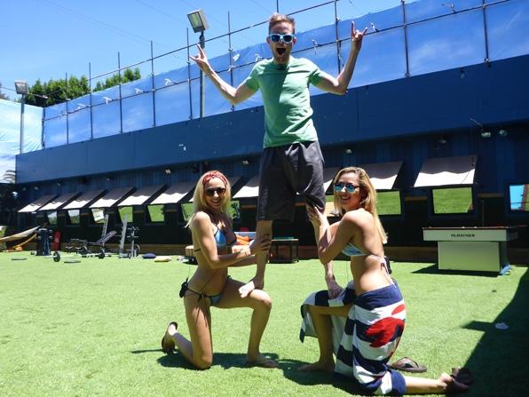 Big Brother 2015 Spoilers – Week 7 Power Rankings