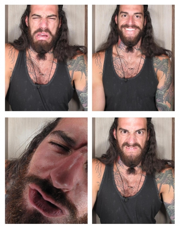 Big Brother 2015 Spoilers – Week 6 Photo Booth 7