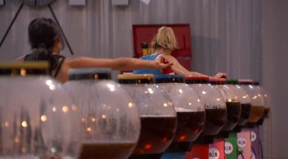 Big Brother 2015 Spoilers – Week 7 HOH Comp 5